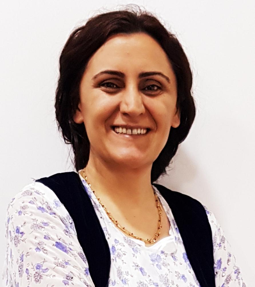 Sara Aktas