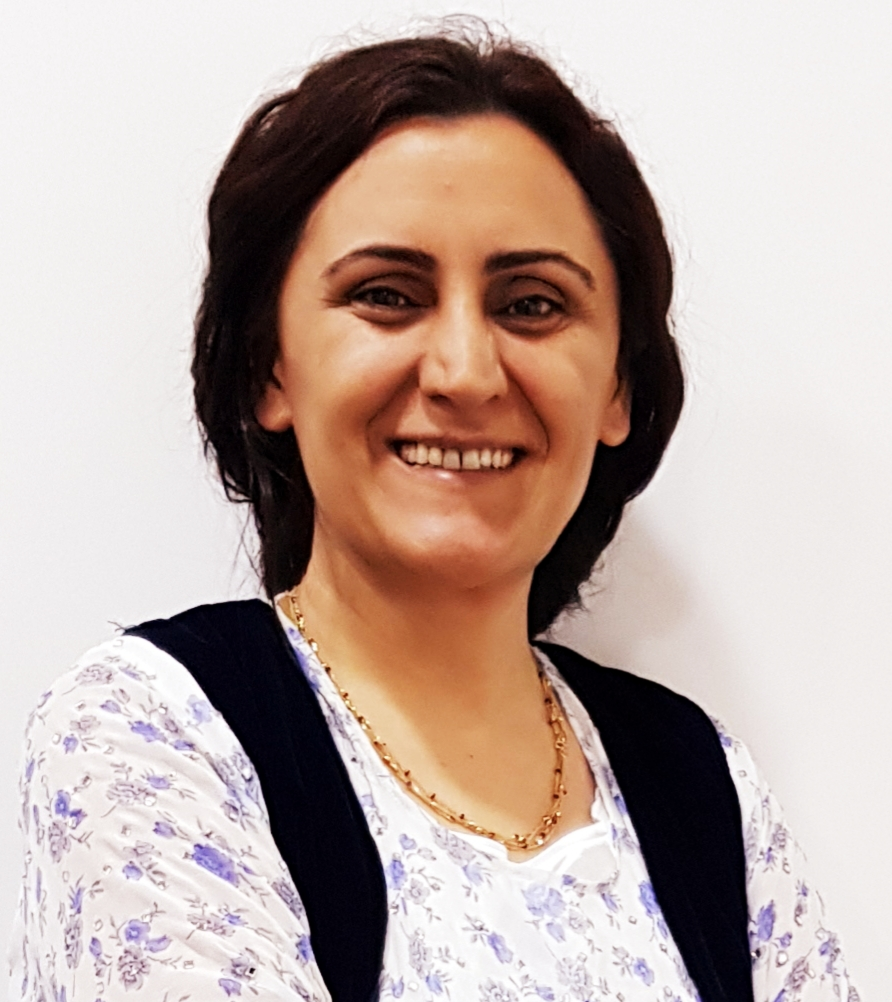 Sara Aktaş